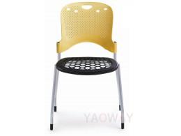 LM33上課椅(坐墊蜂巢網)