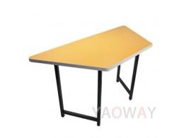 705H(梯型桌板) 會客室/ 會議室 及多功能教室 (討論教室, 翻轉教室)