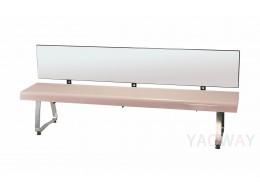 FRP(玻璃纖維) 排椅