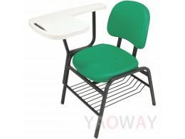 PE(塑膠-聚乙烯) 課桌椅 (寫字版)