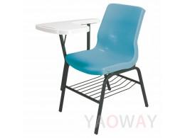PP(塑膠-聚丙烯) 課桌椅 (寫字版)