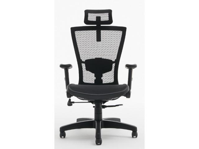 MP 網背人體工學椅(全網椅)