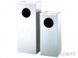 AT4-75不銹鋼煙灰缸垃圾桶(大)