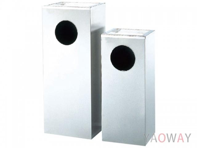 AT4-60不銹鋼煙灰缸垃圾桶(小)