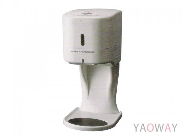 TK-2000S自動給皂機(500ml)附腳架